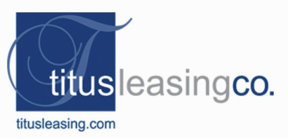 Financial Services: Titus Leasing Company