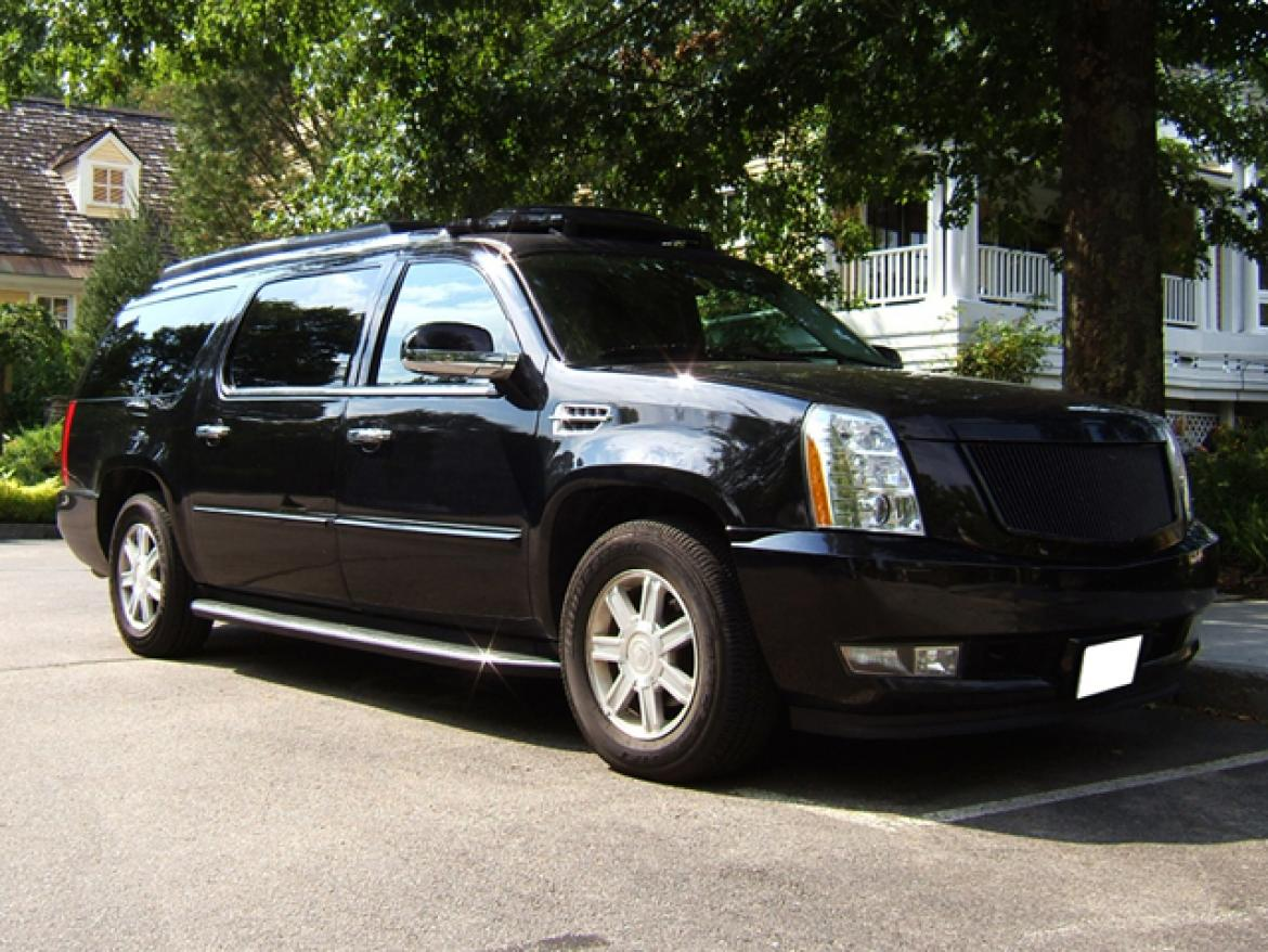 used ceo suv mobile office for sale 2008 cadillac cadillac escalade in trenton we sell limos. Black Bedroom Furniture Sets. Home Design Ideas
