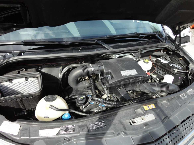 Photo of Sprinter for sale: 2014 Mercedes-Benz 3500 Limousine by Battisti Customs
