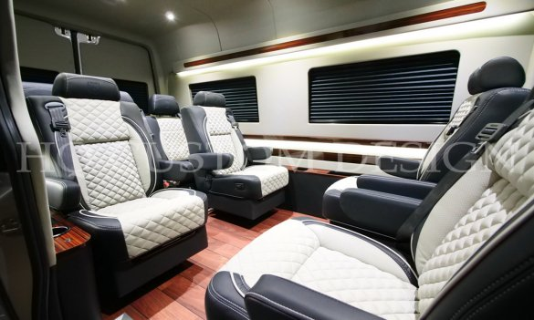 new 2017 mercedes benz sprinter 144 2500 for sale ws 11005 we sell limos. Black Bedroom Furniture Sets. Home Design Ideas