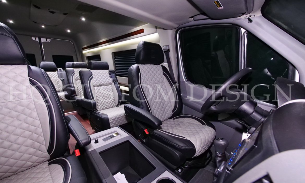 New 2017 mercedes benz sprinter 144 2500 for sale ws for Custom mercedes benz sprinter for sale