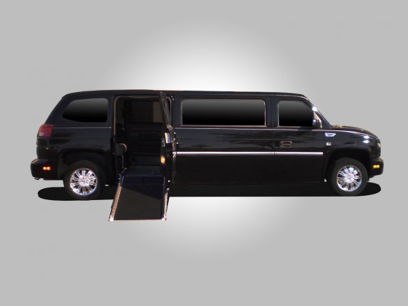 1 Mobility Ventures Limousine For Sale | We Sell Limos