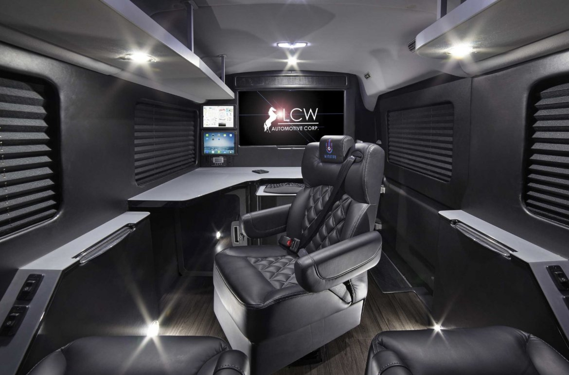 Sprinter for sale: 2018 Mercedes-Benz Sprinter by LCW Automotive Corp.