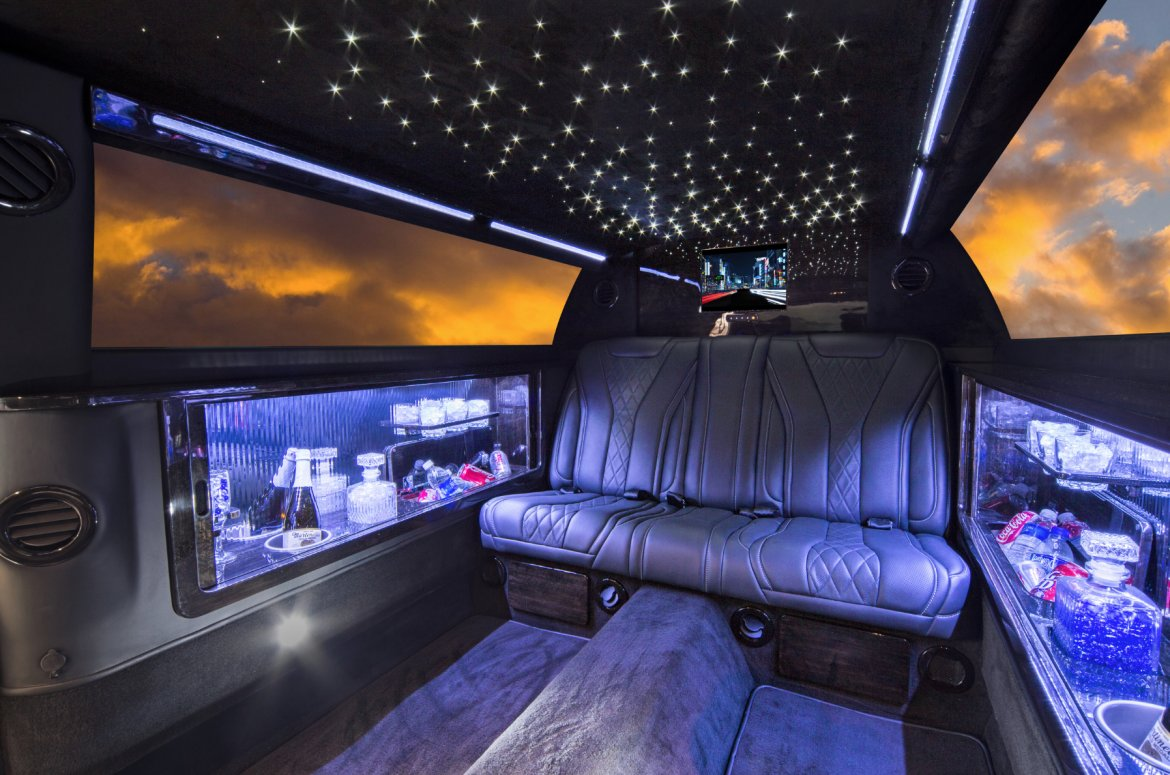 312 Mercedes Benz Limousines For Sale We Sell Limos
