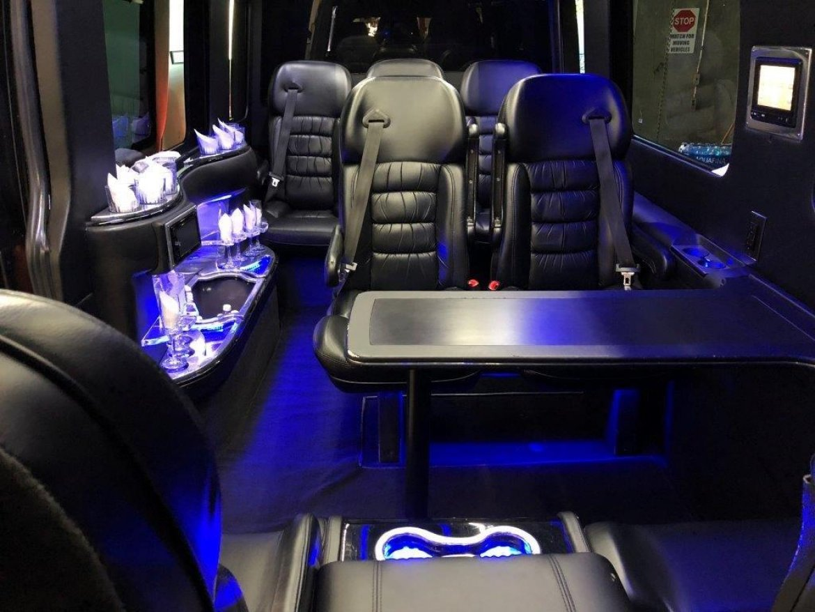 Sprinter for sale: 2014 Mercedes-Benz Sprinter 2500 by Grech Motors