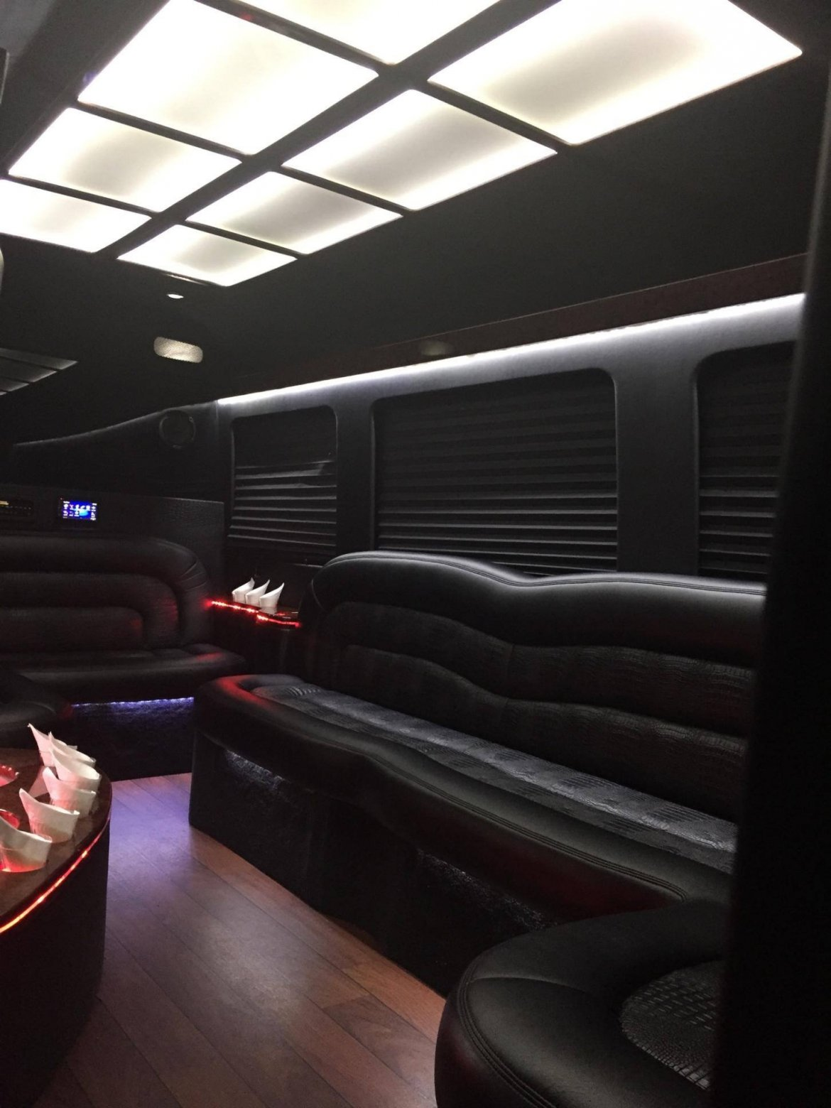 "Sprinter for sale: 2013 Mercedes-Benz Sprinter Limo 177"" 177"" by First Class Customs"