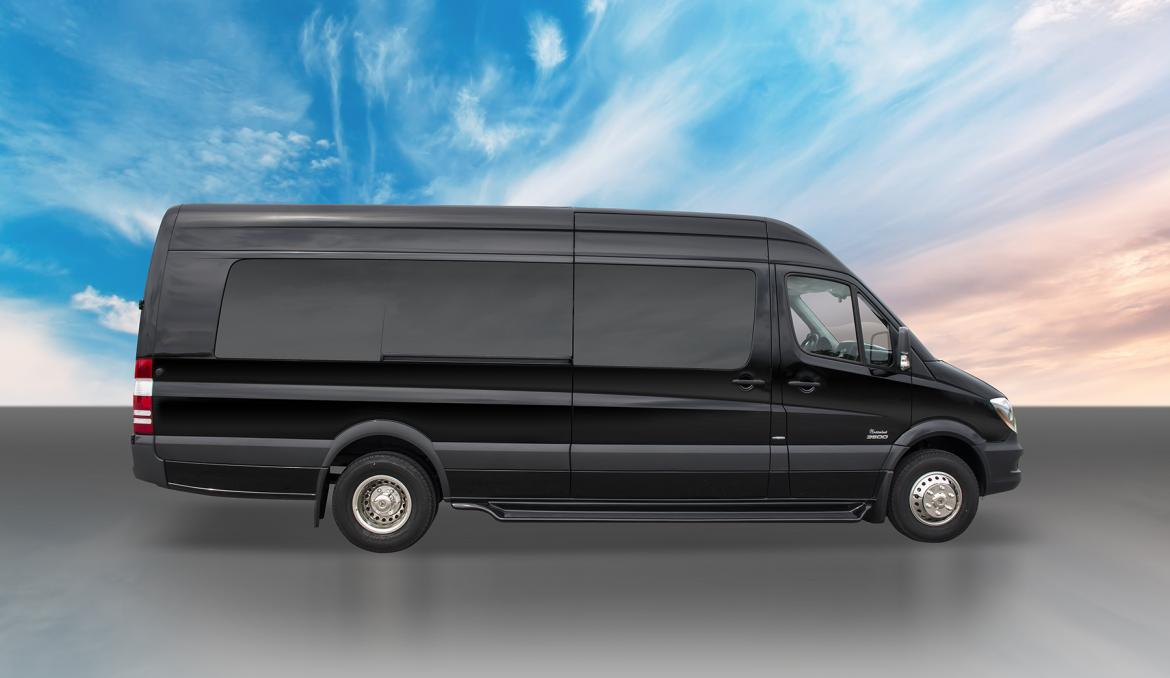 mercedes vanmercedes vip passenger vans photo for xxl sprinter sale van benz big new