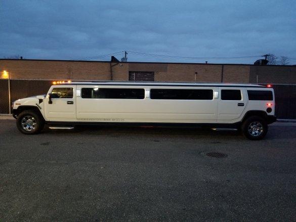 Hummer Limo Long Island Ny