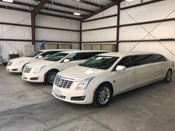 Used 2014 Cadillac Xts For Sale Ws 11200 We Sell Limos