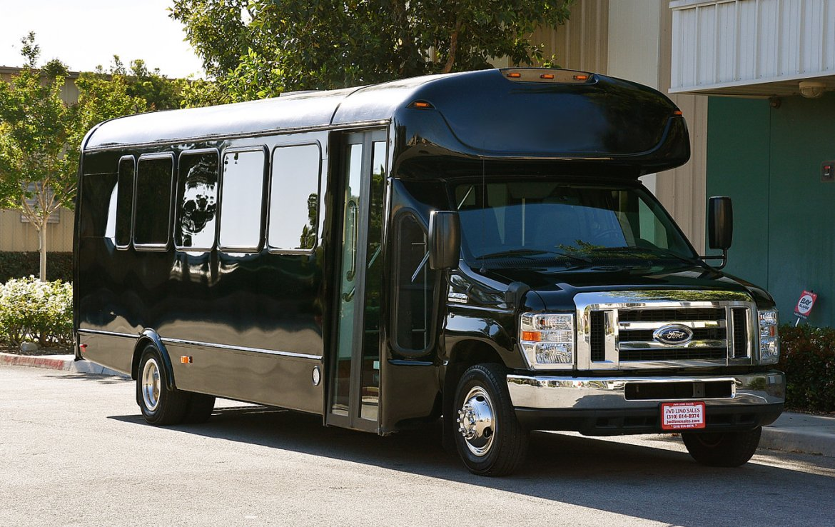 2014 Ford E-450 for sale - $47995