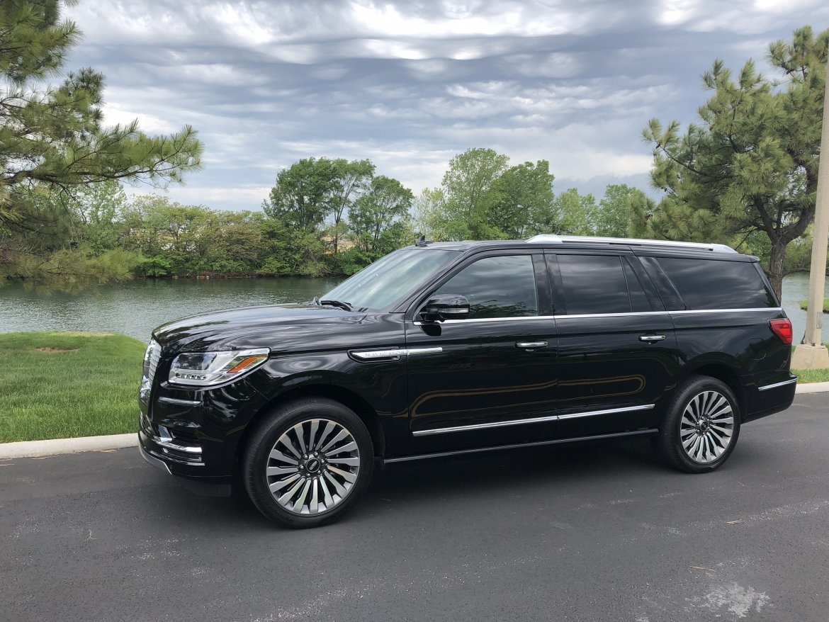 Lincoln Suv 2018 >> New 2018 Lincoln Navigator L For Sale Ws 11269 We Sell Limos