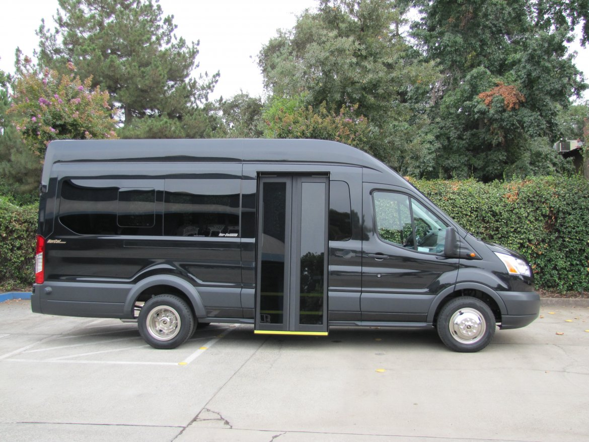 new 2015 ford transit 350 wagon el xlt for sale ws 11271 we sell limos. Black Bedroom Furniture Sets. Home Design Ideas