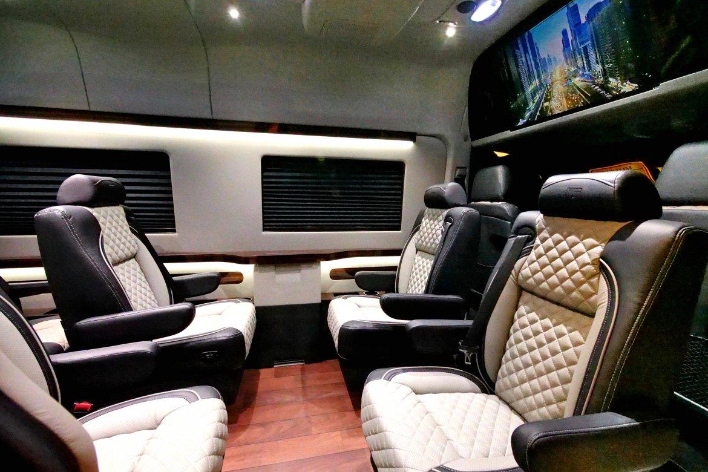 New 2017 Mercedes