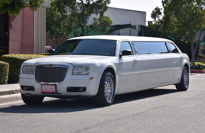 chrysler 2008 krystal limousine koach division limo jack wholesale listings
