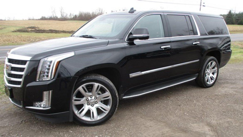 Cadillac Suv For Sale >> 2015 Cadillac Suv