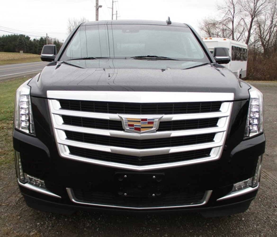Used 2015 Cadillac SUV for sale #WS-10130 | We Sell Limos
