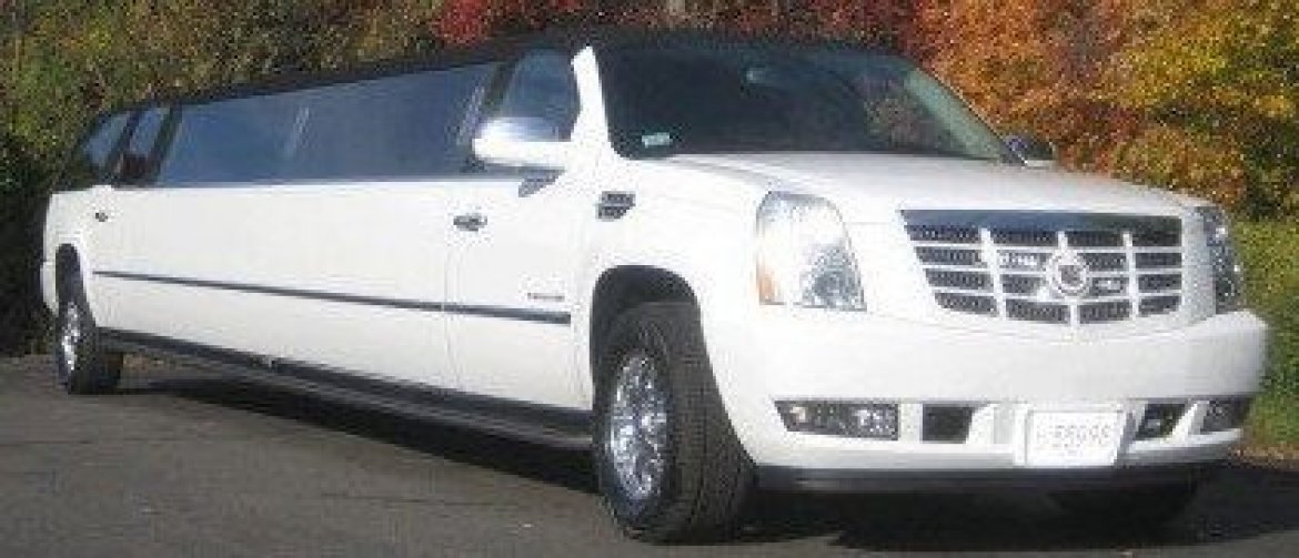 2008 Cadillac Escalade For Sale: Used 2008 Cadillac Escalade For Sale #WS-11301