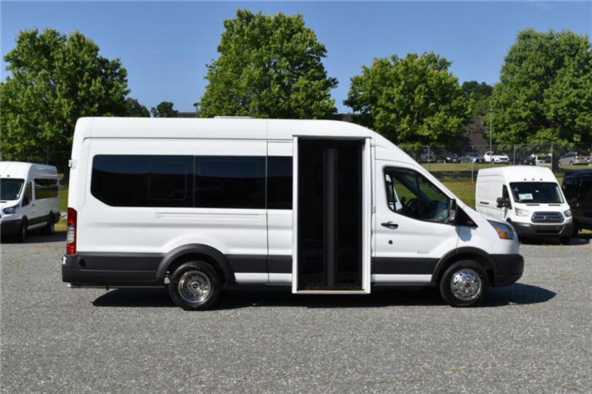 Van for sale: 2018 Ford Transit MC13 by Royale