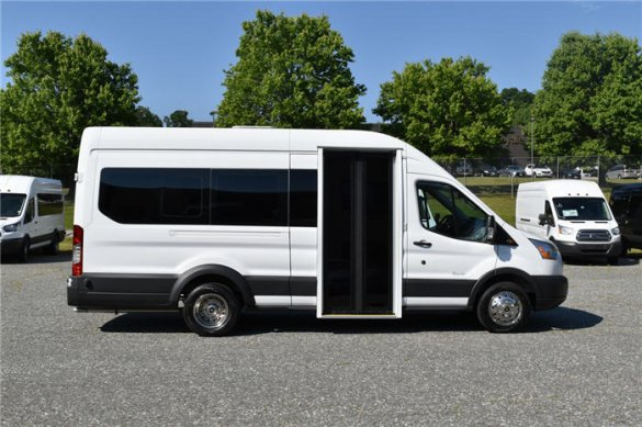 ford transit mc  sale ws   sell limos