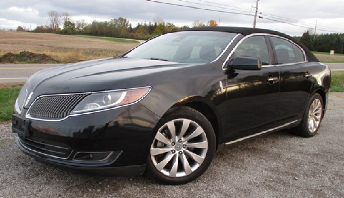 Lincoln Mks For Sale >> Used 2014 Lincoln Mks For Sale Ws 10141 We Sell Limos