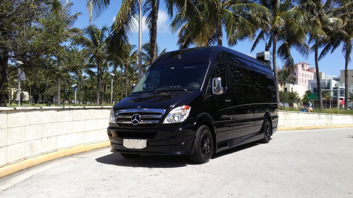 "Sprinter for sale: 2011 Mercedes-Benz Sprinter 170"" by Krystal"