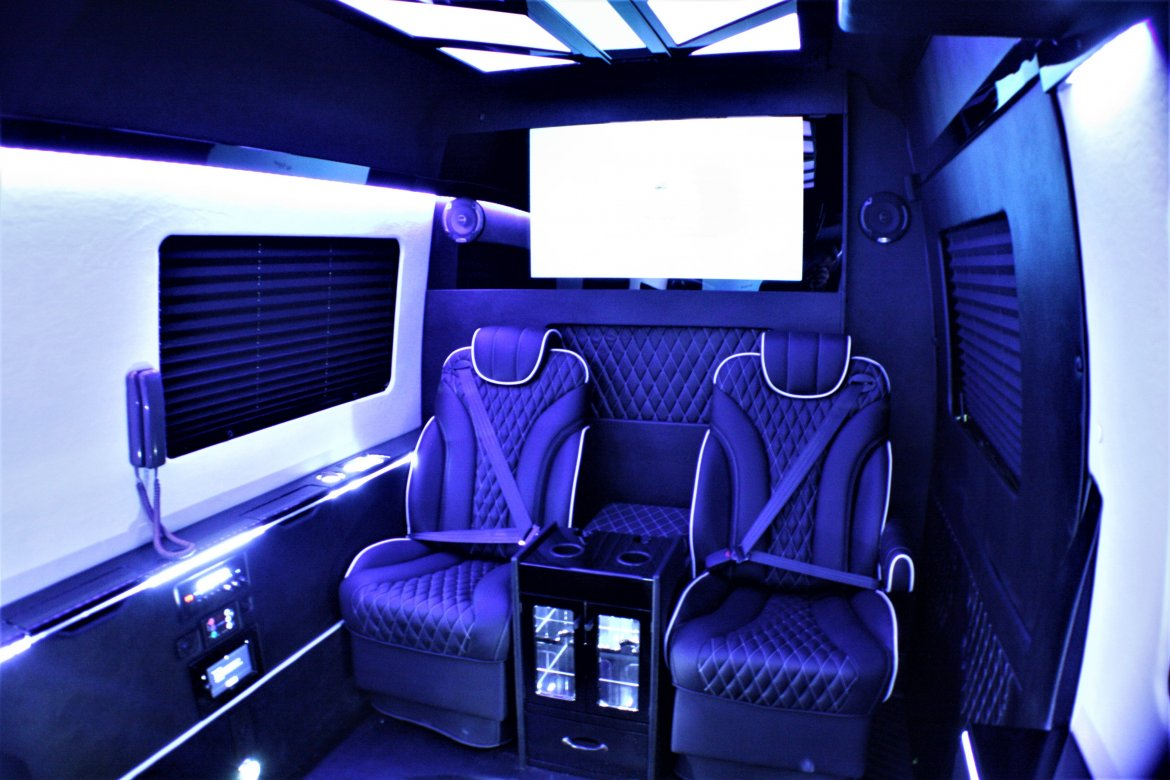 New 2017 mercedes benz 2500 for sale ws 11501 we sell limos for Mercedes benz printer