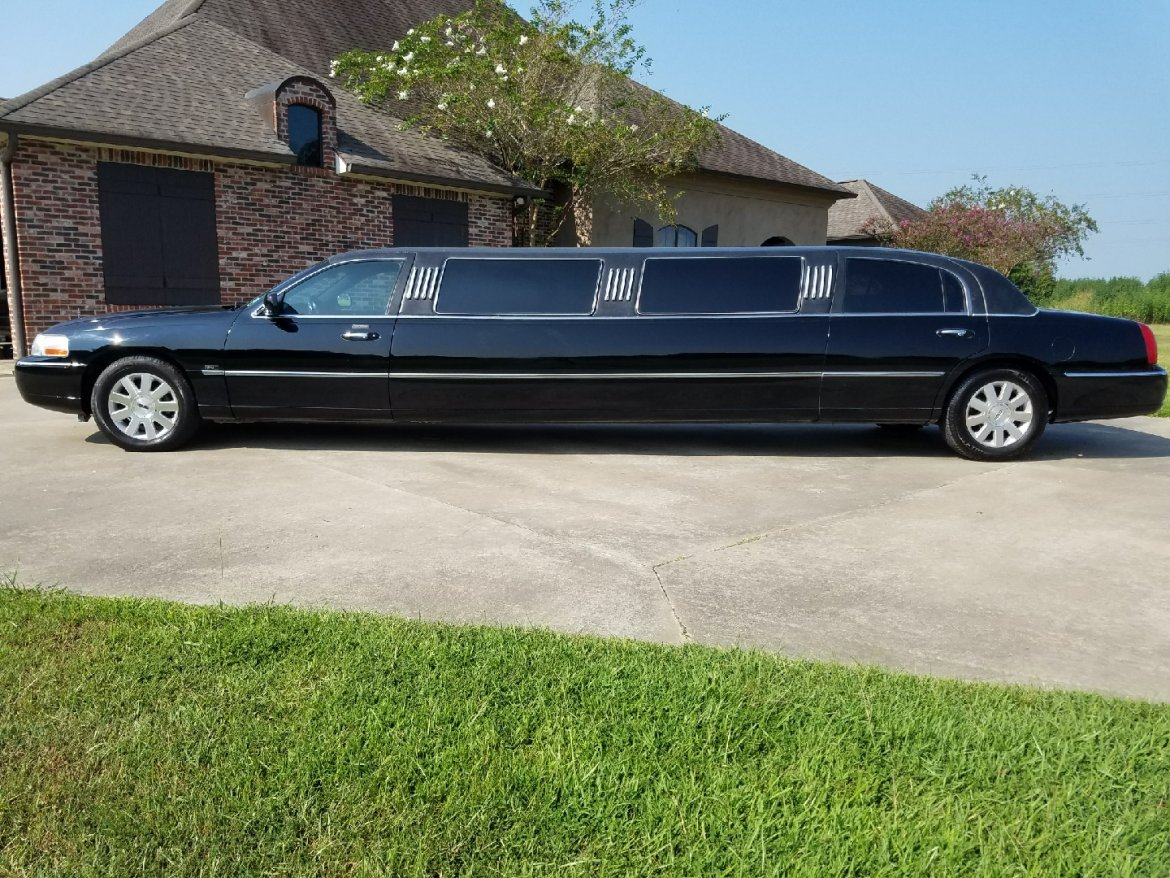 304 Lincoln Limousines For Sale We Sell Limos