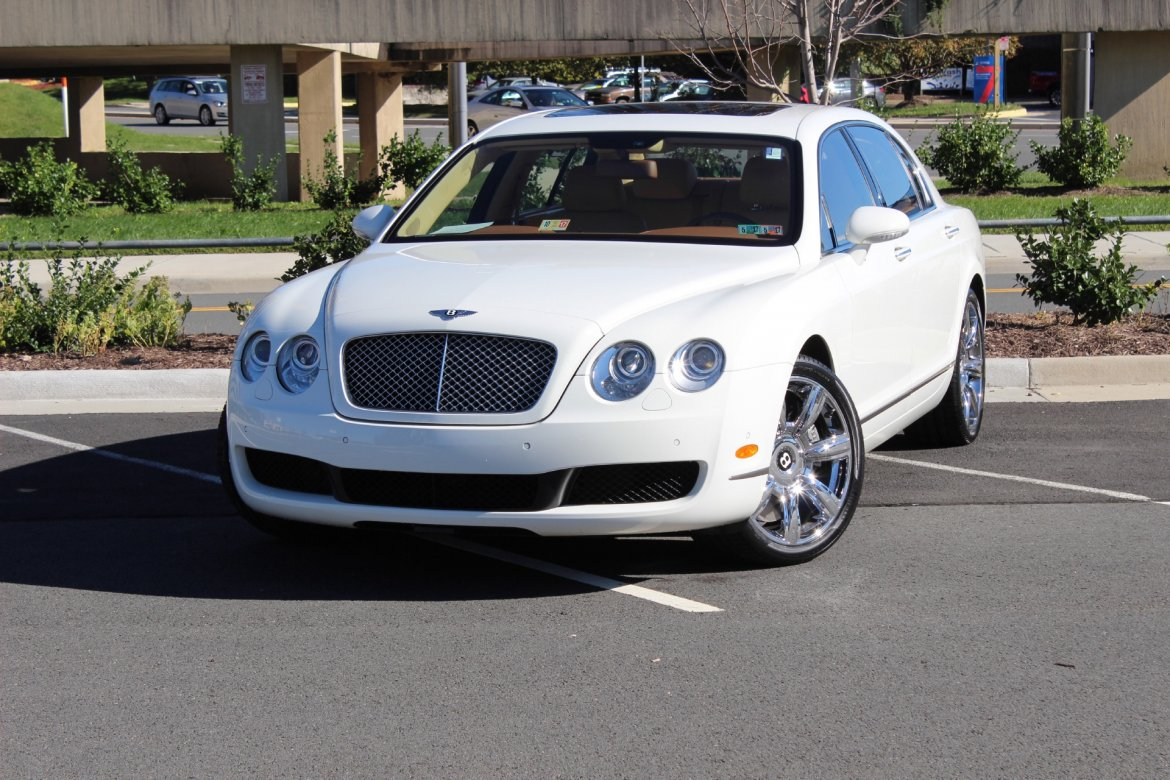 Sedan for sale: 2006 Bentley Sedan