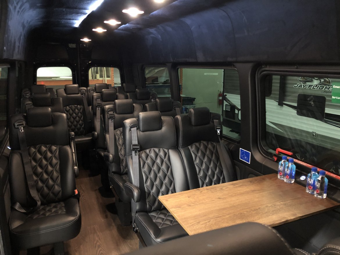 "Sprinter for sale: 2019 Mercedes-Benz Sprinter 170"" by Absolute Styling"