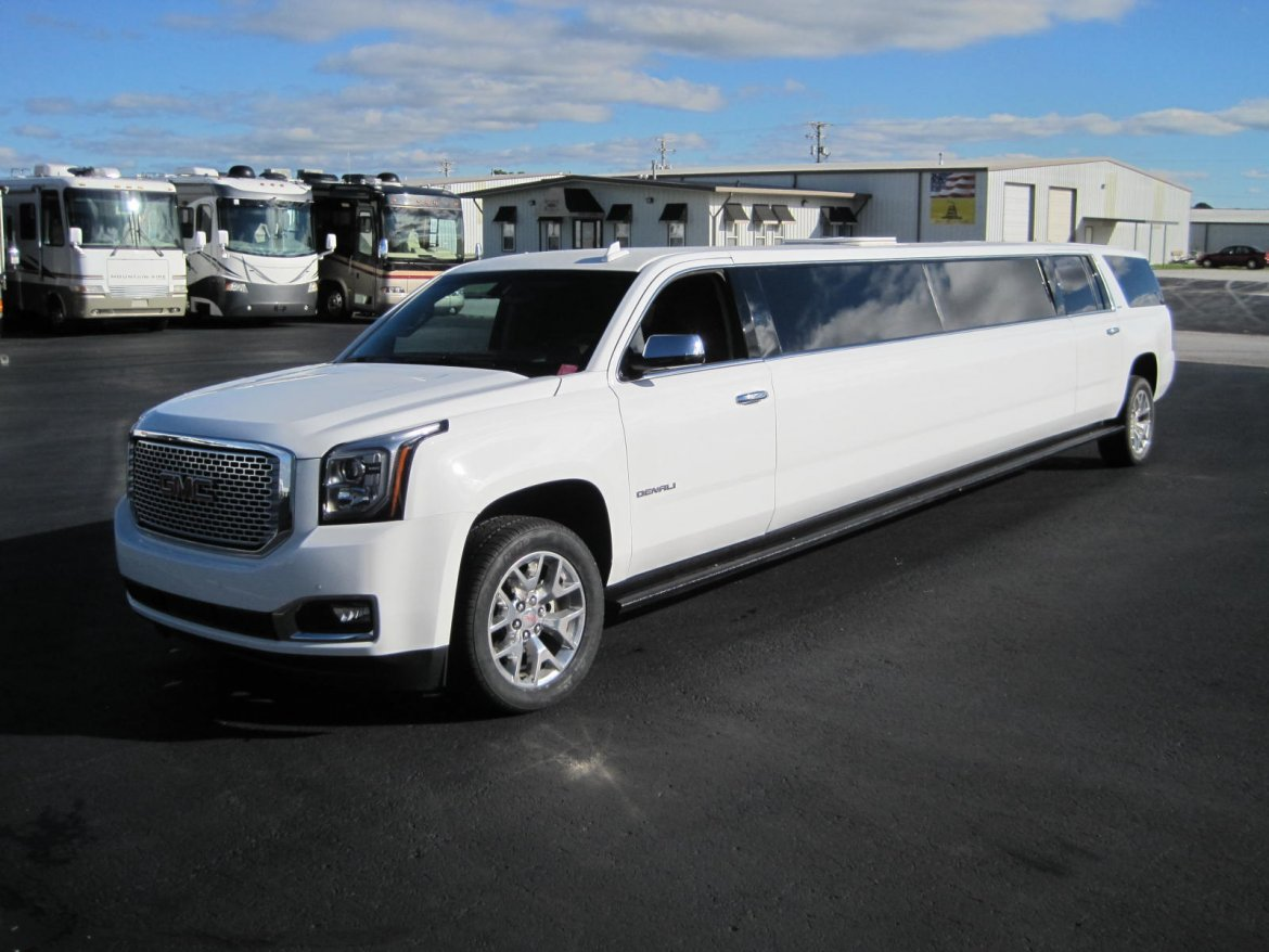 """Used Cars For Sale Springfield Mo >> Used 2017 GMC Yukon 165"""" for sale #WS-11662 