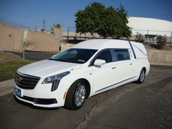 New 2019 Cadillac Xts Heritage For Sale Ws 11683 We