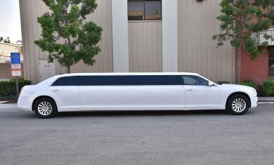 For sale: 2013 Imperial Chrysler 300 Limousine