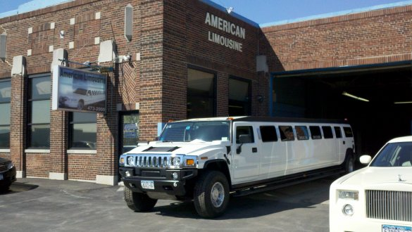 Used 2004 Hummer h-2 for sale #WS-11773 | We Sell Limos