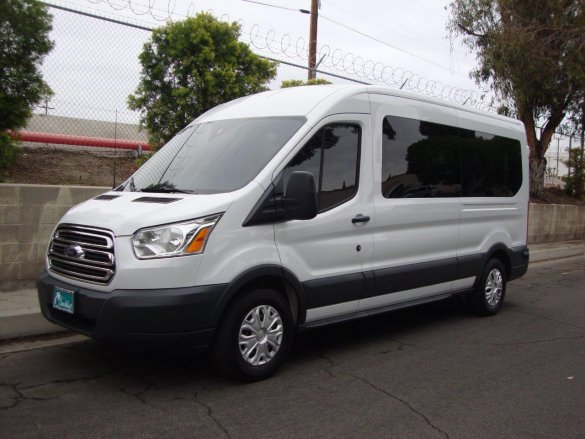 used 2015 ford transit 350 xlt for sale ws 11779 we sell limos. Black Bedroom Furniture Sets. Home Design Ideas