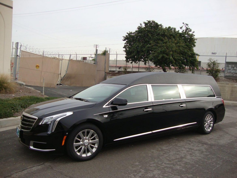 New 2019 Cadillac Xts Kensington For Sale Ws 11823 We