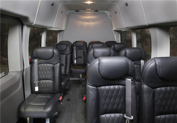 Limos For Sale >> New 2019 Ford Transit MC14 for sale #WS-11870 | We Sell Limos