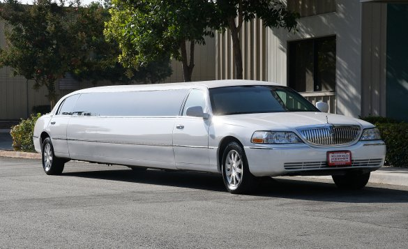 325 Lincoln Limousines For Sale We Sell Limos