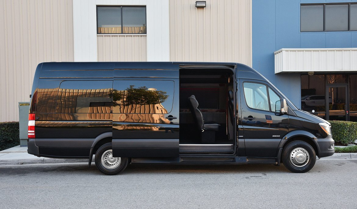 Sprinter for sale: 2014 Mercedes-Benz Sprinter Executive by Executive Coach Builders