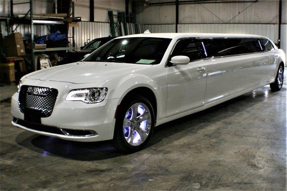 New Chrysler 200 >> New 2019 Chrysler 300 for sale #WS-11972 | We Sell Limos