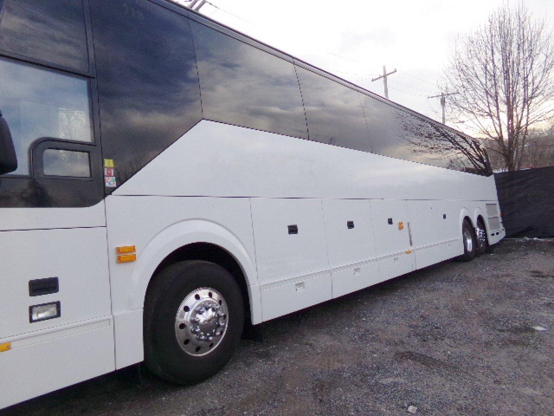 Prevost Motor Coach >> 2014 Prevost H3 45 For Sale 280000