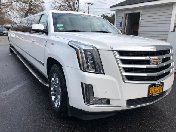 Cadillac Suv For Sale >> Used 2015 Cadillac Escalade for sale #WS-12083   We Sell Limos