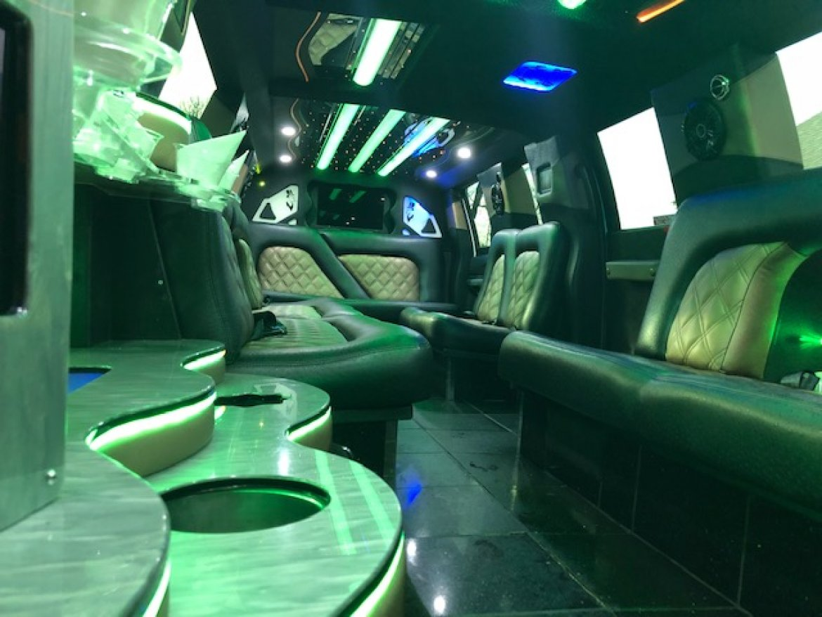 Used 2015 Cadillac Escalade For Sale Ws 12083 We Sell Limos