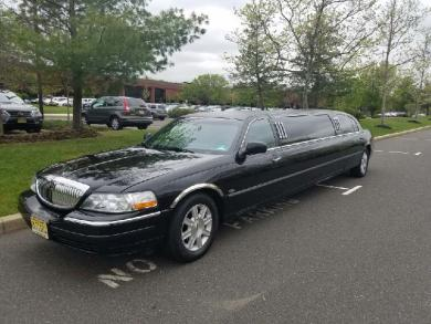 For sale: Lincoln