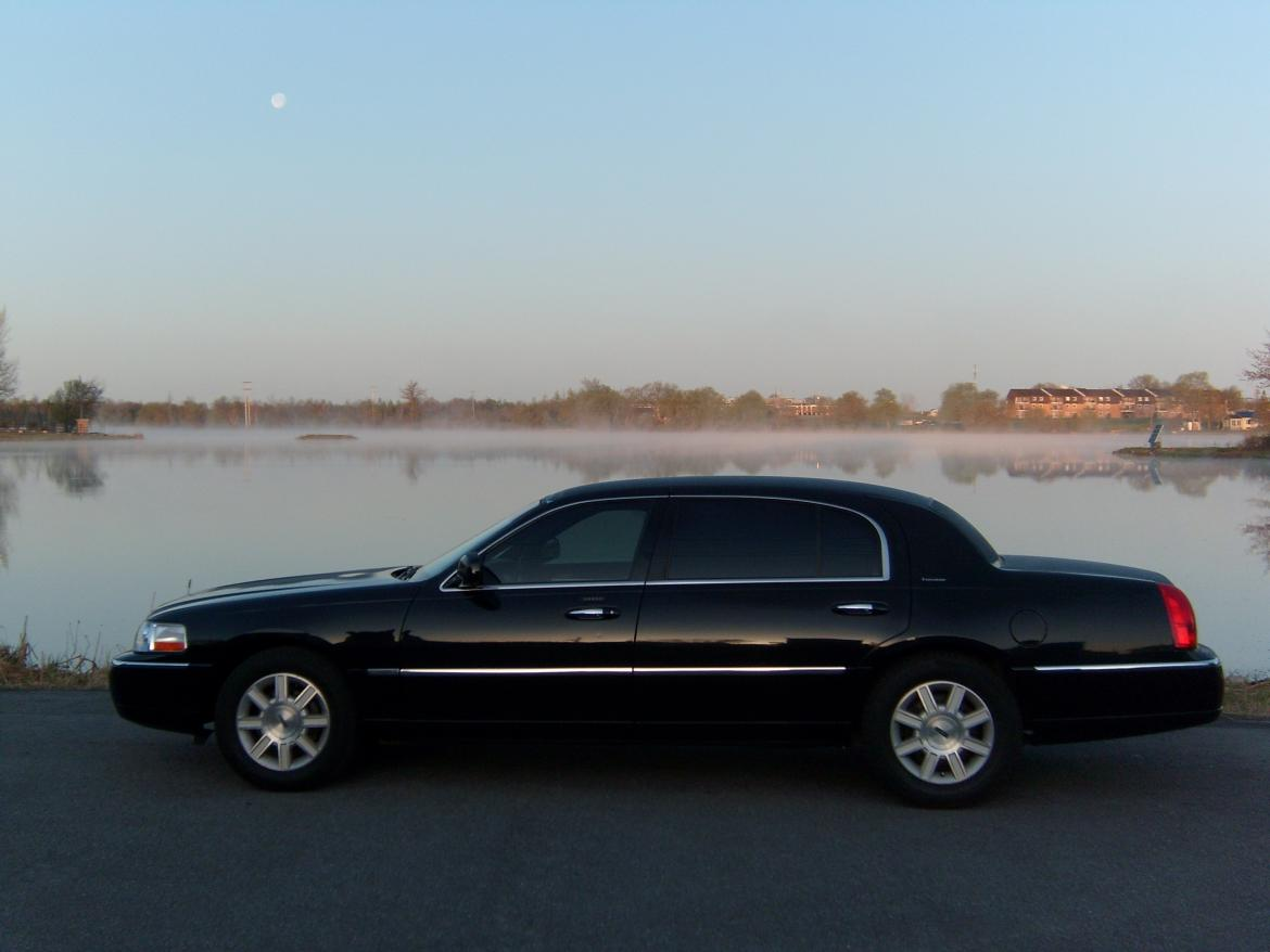 Lincoln Town Car Executive L For New Used