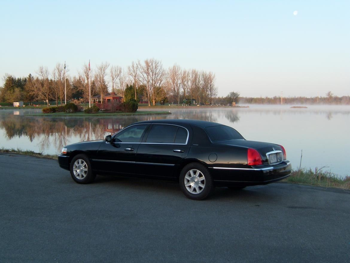 Used 2011 Lincoln Town Car Executive L For Sale Ws 10211 We Sell