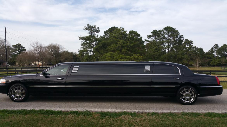 Celebrity limo ny