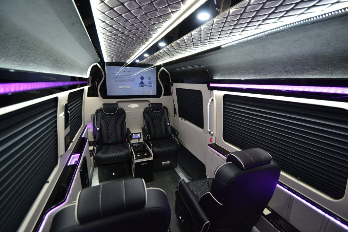 "Sprinter for sale: 2019 Mercedes-Benz CEO/Private Class 170"" by First Class Customs, Inc."