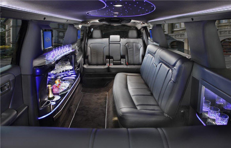 New 2019 Lincoln Mkt 120 5 Door For Sale Ws 12224 We
