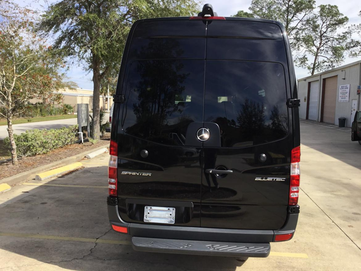 New 2014 mercedes benz sprinter 2500 for sale 10237 we for 2014 mercedes benz sprinter 2500 for sale