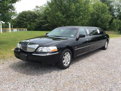 For sale: Lincoln Royale